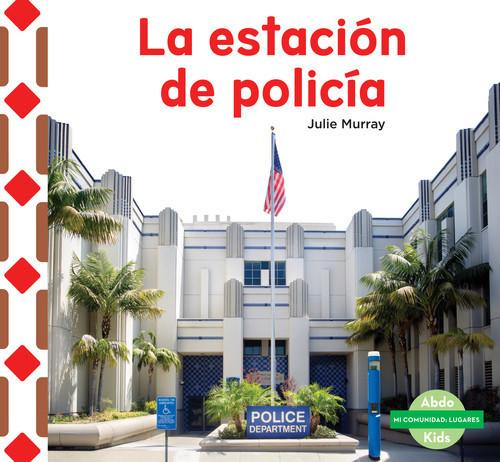 Cover: La estación de policía