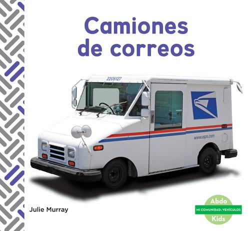 Cover: Camiones de correos