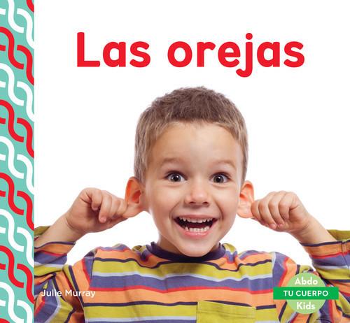 Cover: Las orejas