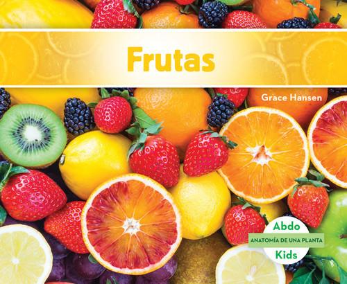 Cover: Frutas