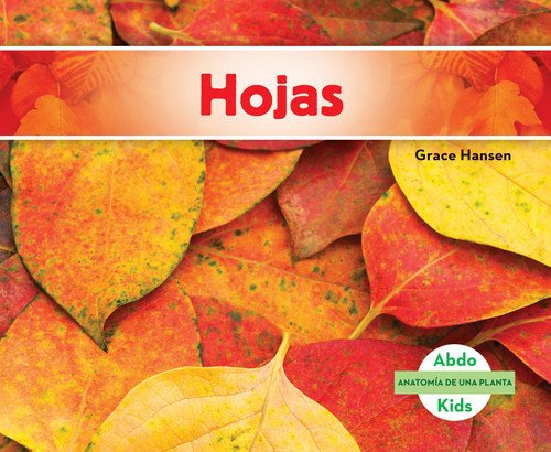 Cover: Hojas