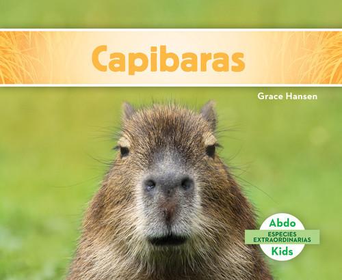 Cover: Capibaras