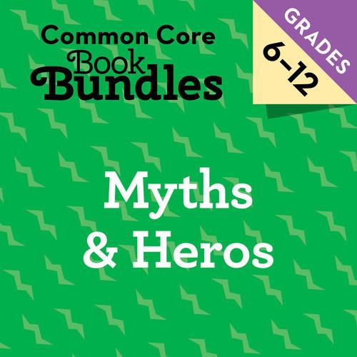 Cover: 6-12 Myths & Heroes Bundle