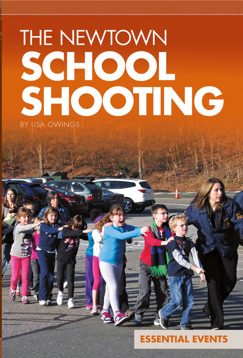 Cover: Newtown School Shooting