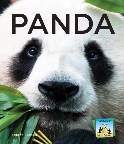 Cover: Panda