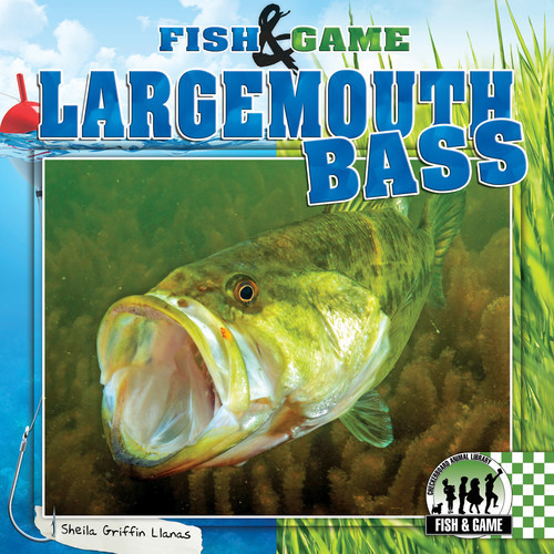 Cover: Largemouth Bass