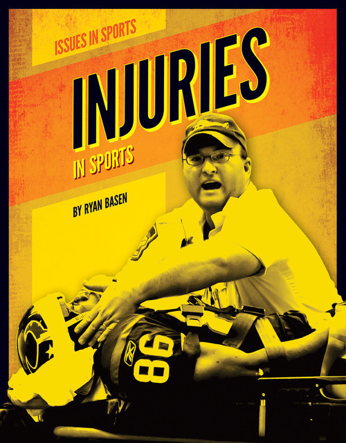 Cover: Injuries in Sports