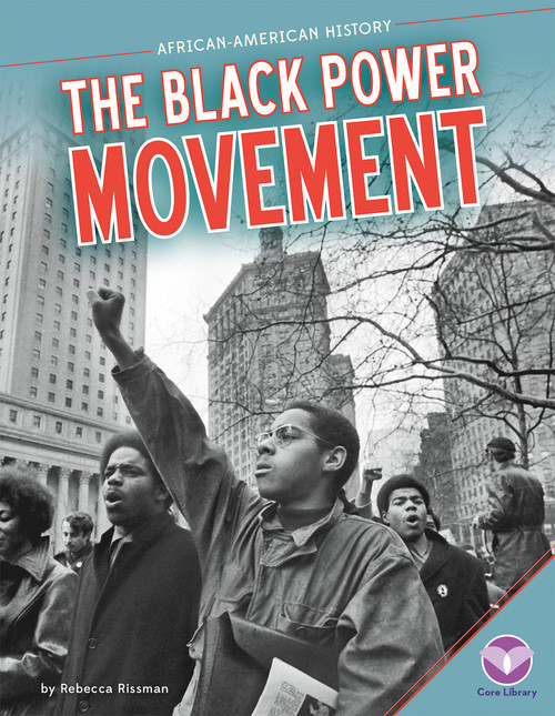 Cover: Black Power Movement