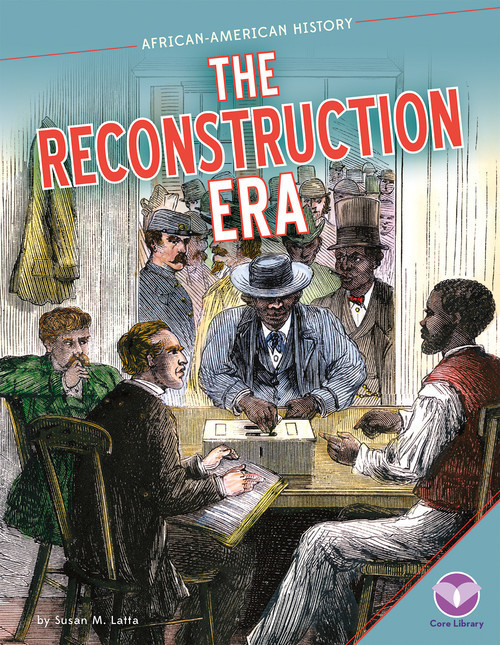 Cover: Reconstruction Era
