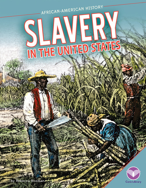 Cover: Slavery in the United States