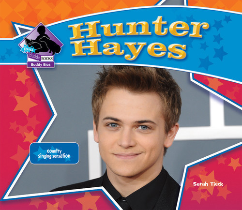 Cover: Hunter Hayes: Country Singing Sensation