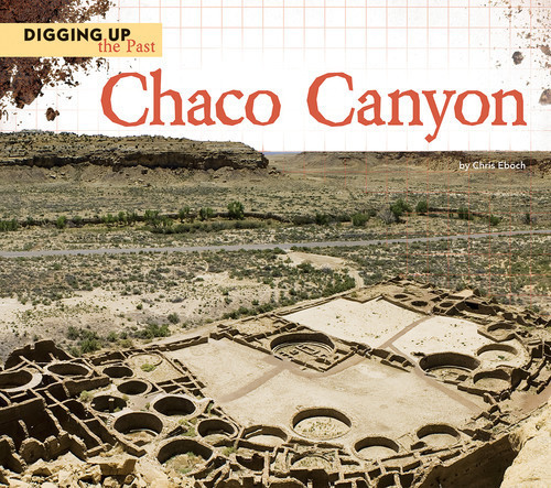 Cover: Chaco Canyon