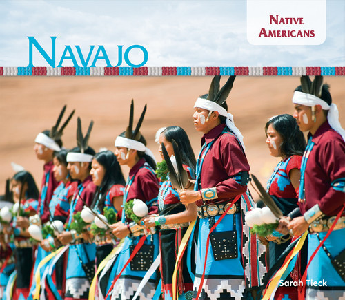 Cover: Navajo