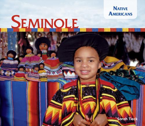 Cover: Seminole