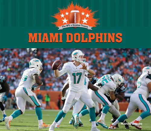Cover: Miami Dolphins