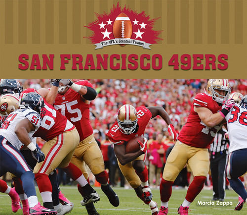 Cover: San Francisco 49ers
