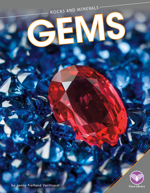 Cover: Gems