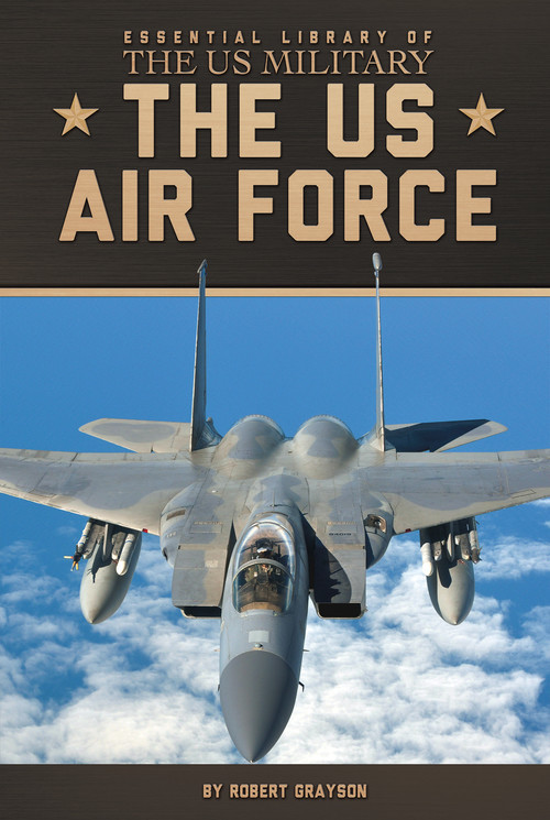 Cover: US Air Force