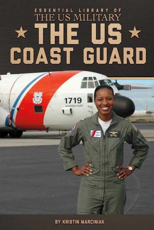 Cover: US Coast Guard