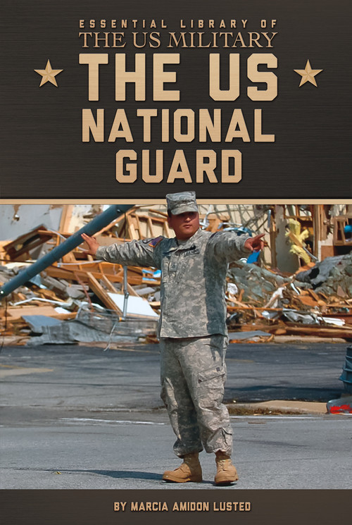 Cover: US National Guard