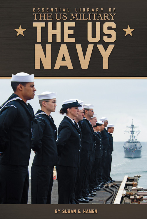 Cover: US Navy
