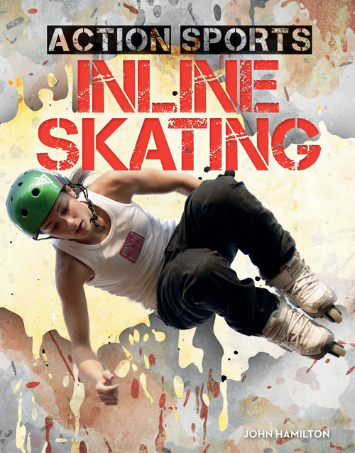 Cover: Inline Skating