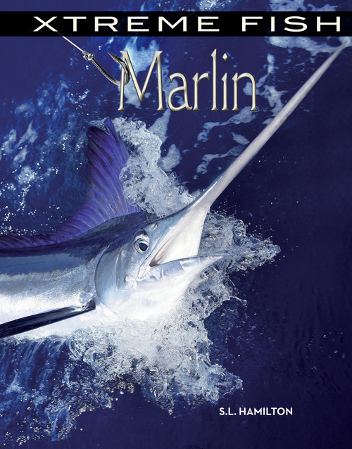 Cover: Marlin