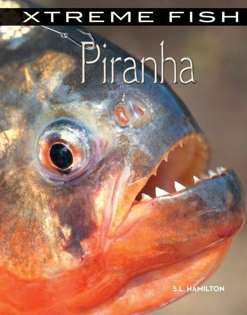 Cover: Piranha
