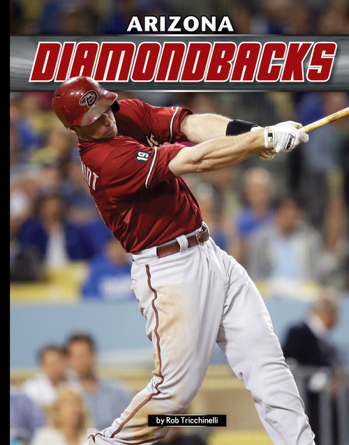 Cover: Arizona Diamondbacks