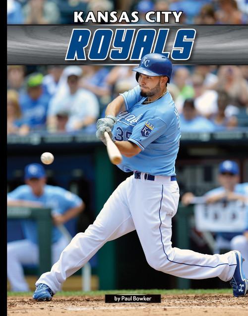 Cover: Kansas City Royals