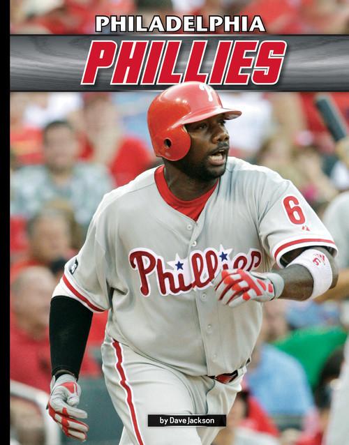 Cover: Philadelphia Phillies