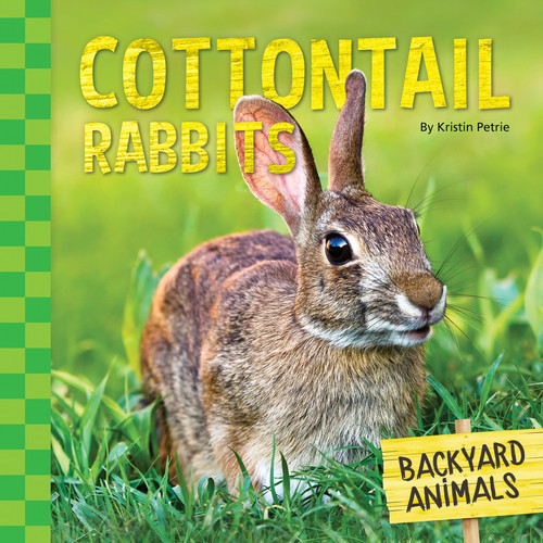 Cover: Cottontail Rabbits