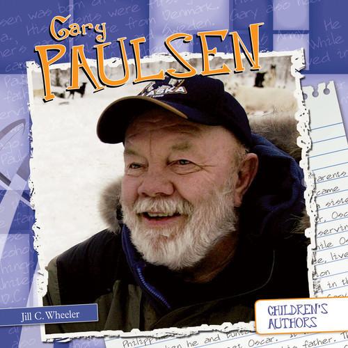 Cover: Gary Paulsen