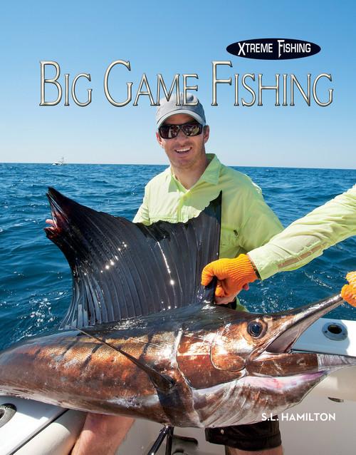 Cover: Big Game Fishing