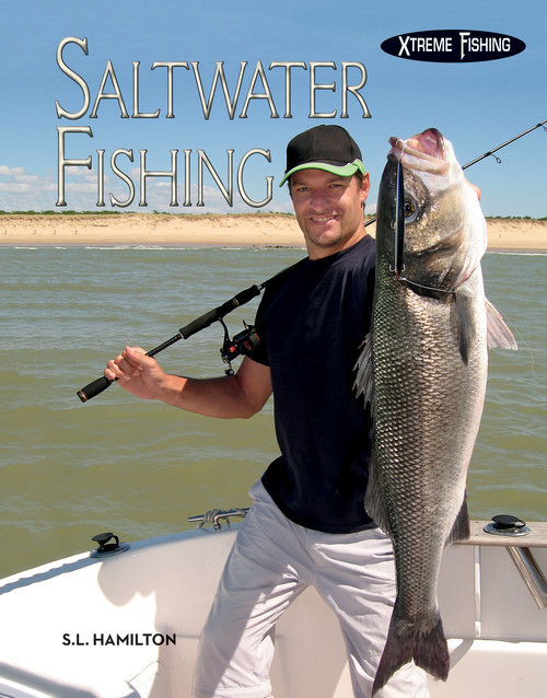 Cover: Saltwater Fishing