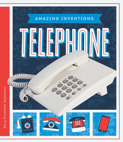 Cover: Telephone