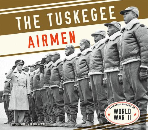 Cover: Tuskegee Airmen