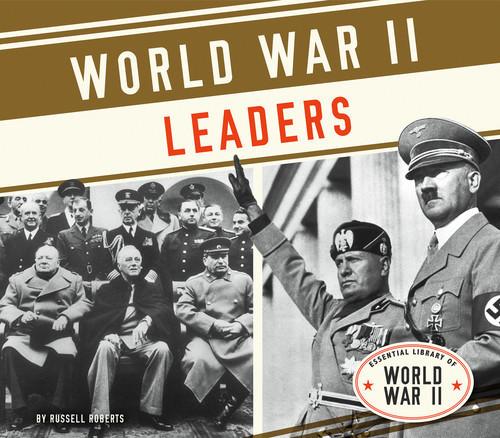 Cover: World War II Leaders