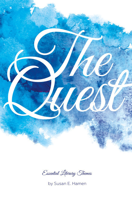 Cover: Quest