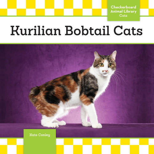 Cover: Kurilian Bobtail Cats