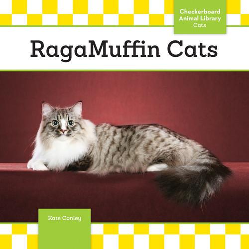 Cover: RagaMuffin Cats