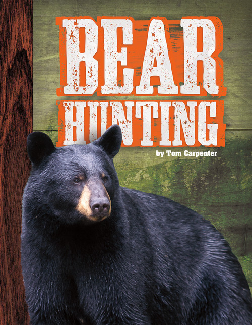Cover: Bear Hunting