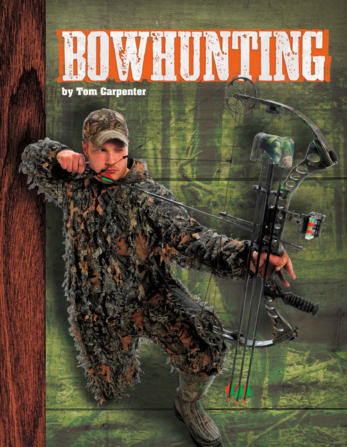 Cover: Bowhunting