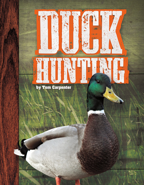 Cover: Duck Hunting
