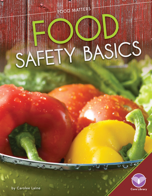 Cover: Food Safety Basics