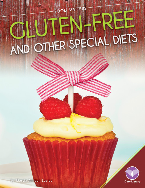 Cover: Gluten-Free and Other Special Diets