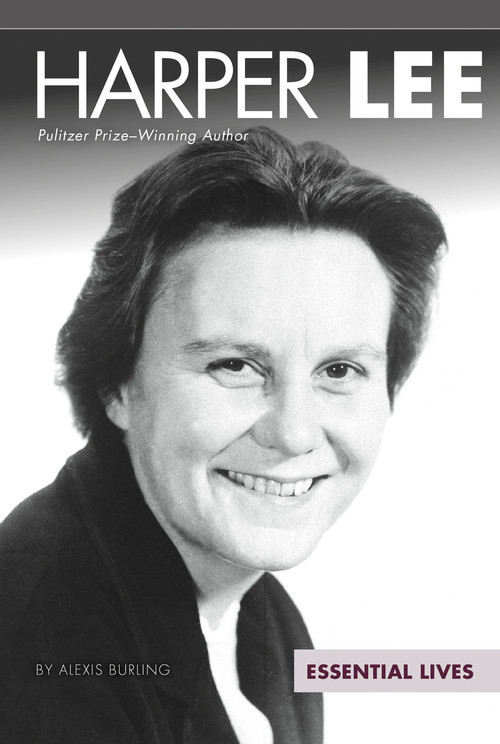 Cover: Harper Lee