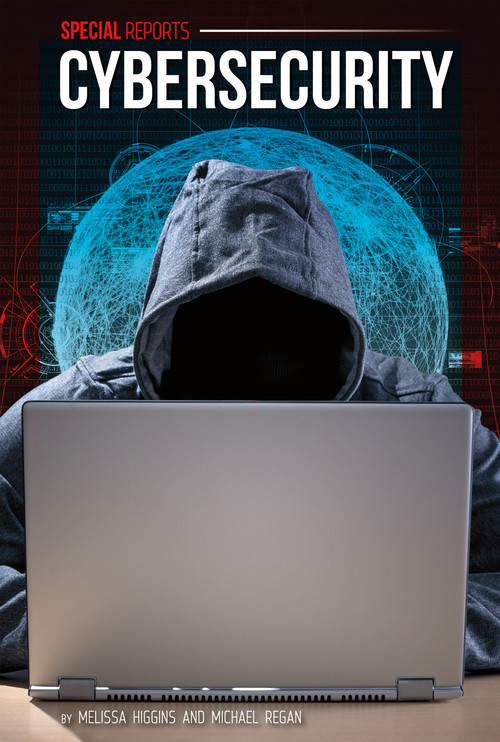 Cover: Cybersecurity