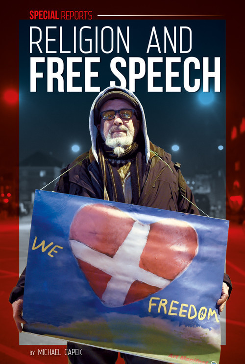 Cover: Religion and Free Speech