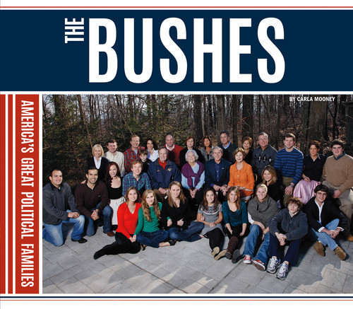 Cover: Bushes